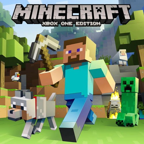 Minecraft Xbox One Walkthrough