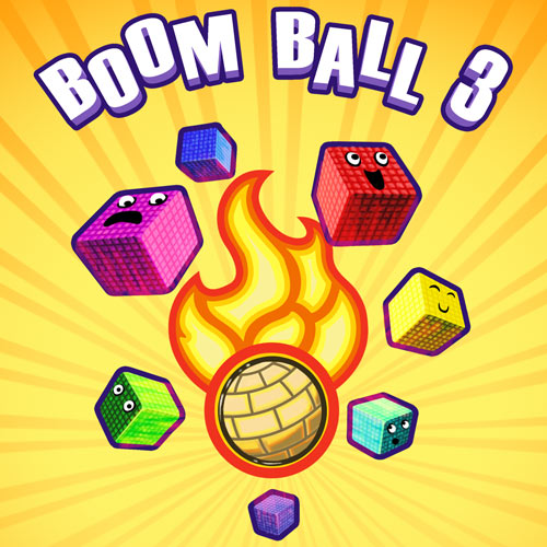 Boom Ball 3 Game of the Year