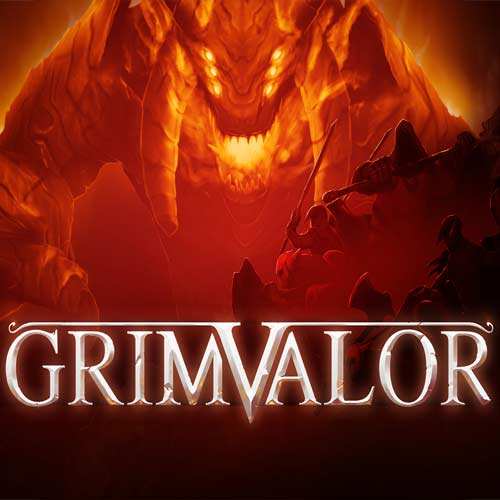 Grimvalor Game of the Year