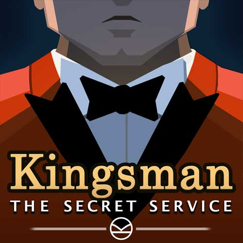 Kingsman: The Secret Service Game of the Year