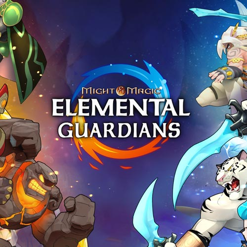 Might & Magic: Elemental Guardians Game of the Year