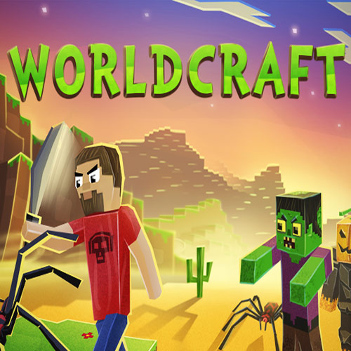Worldcraft Walkthrough