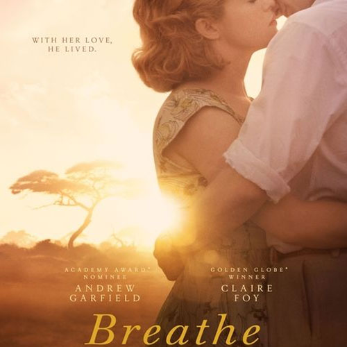 Breathe Movie