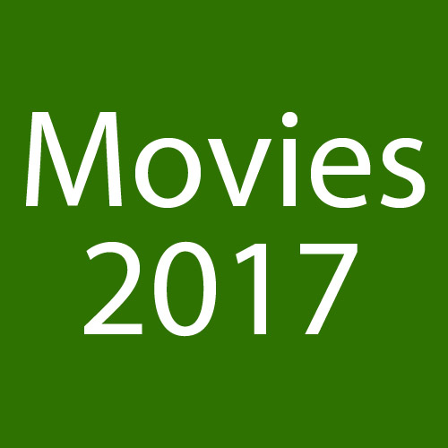 Gamerheadquarters 2017 Movie Awards