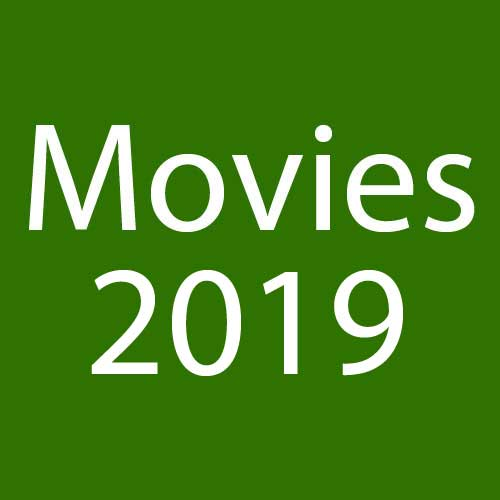 Gamerheadquarters 2019 Movie Reviews