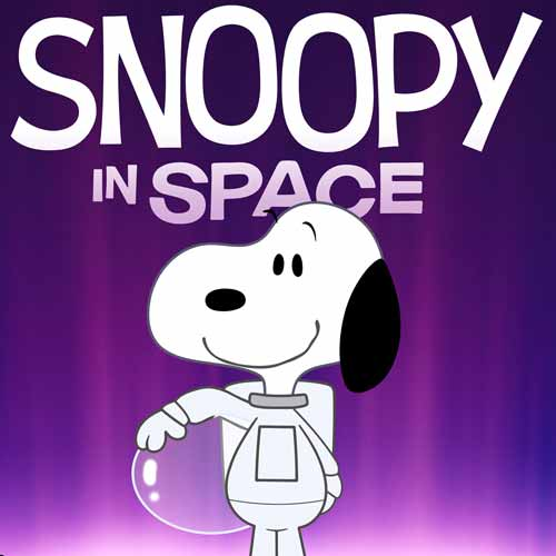 Snoopy in Space Season 1