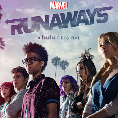 Marvel's Runaways Season 1