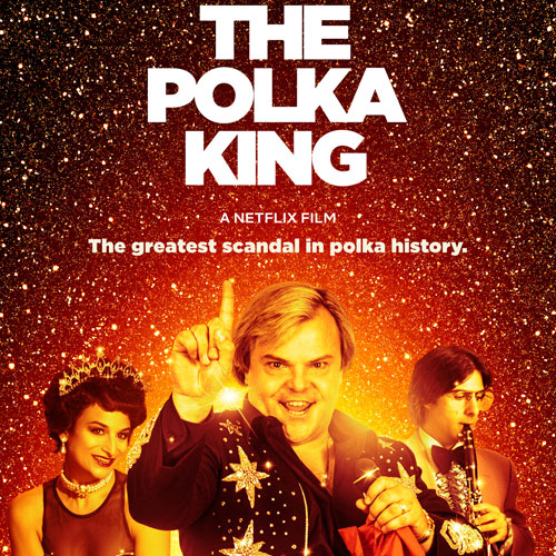 The Polka King Netflix