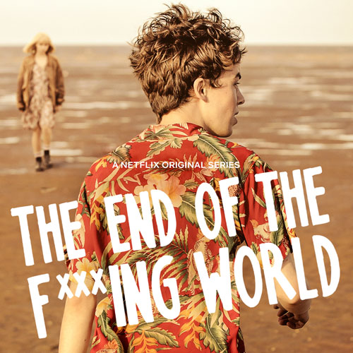 The End of the F**king World