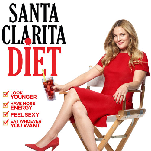 Santa Clarita Diet Season 1