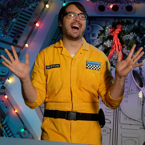 Mystery Science Theater 3000 The Revival