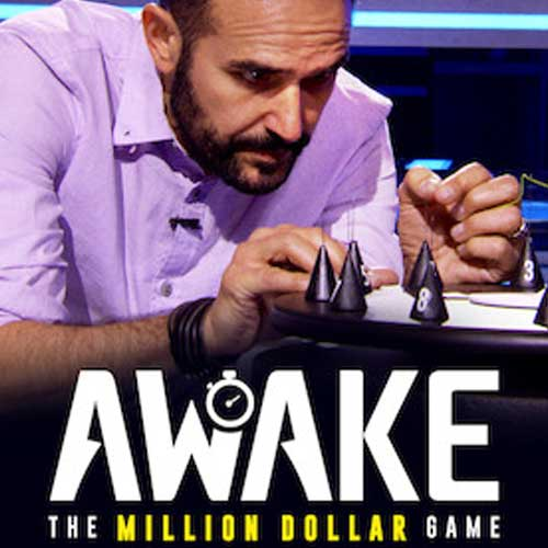Awake: The Million Dollar Game Show Season 1