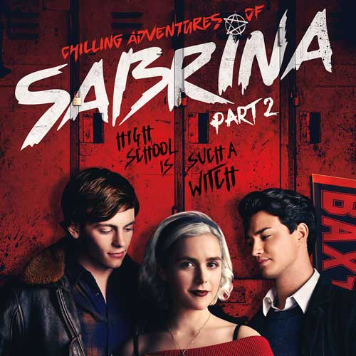 Chilling Adventures of Sabrina Hub