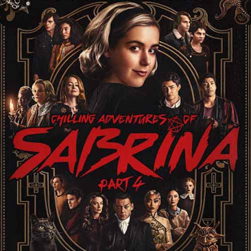 Chilling Adventures of Sabrina Part 4
