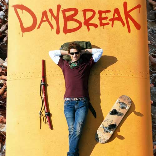 Daybreak Season 1