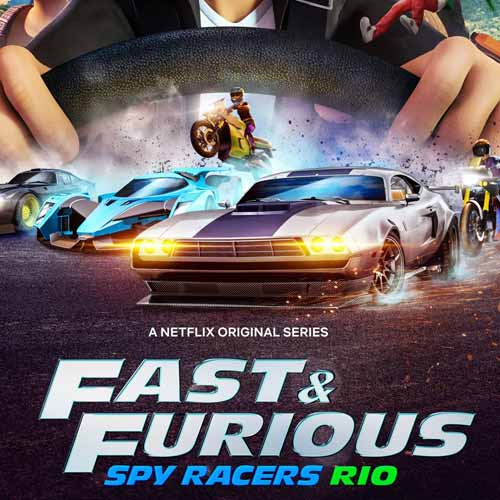 Fast & Furious: Spy Racers Season 2