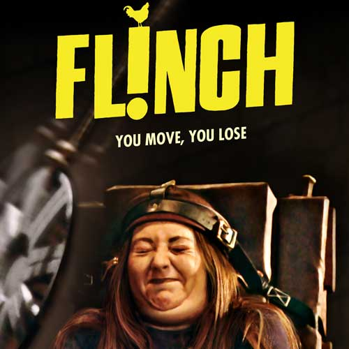 Flinch Season 1