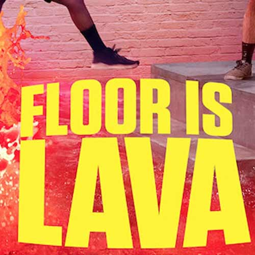 Floor is Lava Season 1