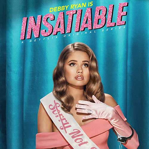 Insatiable Season 2