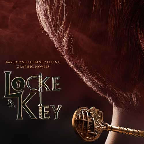 Locke & Key Season 1