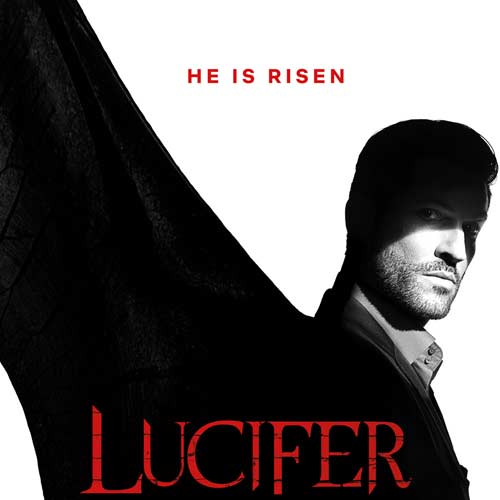 Lucifer Season 4 Promo S: Gamerheadquarters