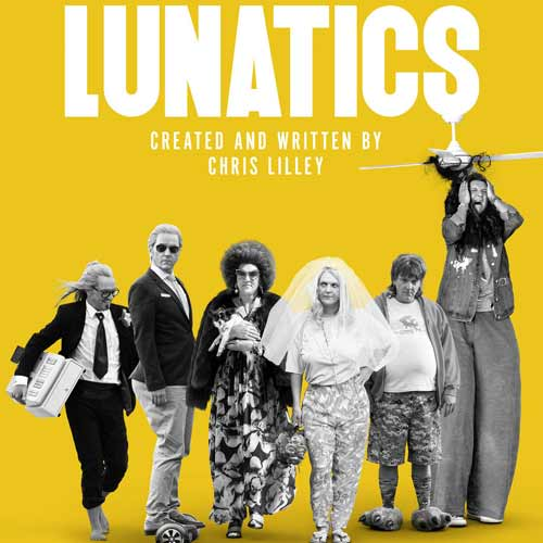 Lunatics Season 1
