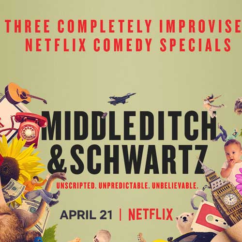 Middleditch & Schwartz Season 1