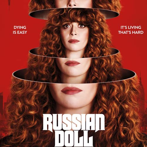 Russian Doll Season 1