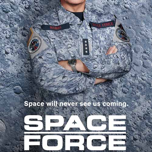 Space Force Season 1