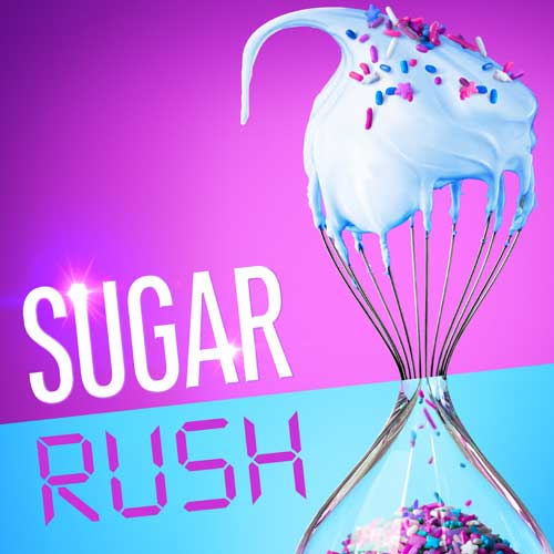 Sugar Rush Season 2