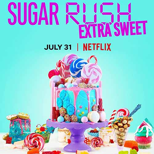 Sugar Rush Season 3
