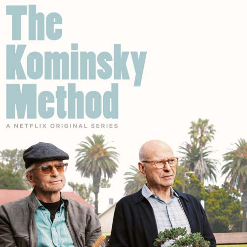 The Kominsky Method Season 1