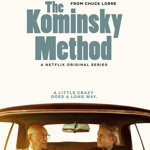 The Kominsky Method Season 2