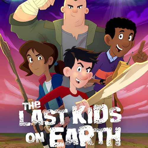 The Last Kids on Earth Season 1