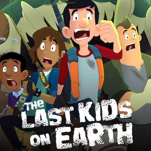 The Last Kids on Earth Season 2