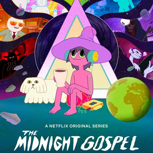 The Midnight Gospel Season 1
