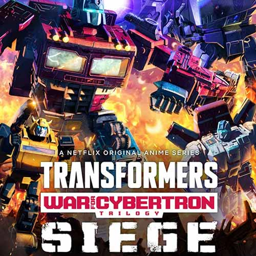Transformers: War for Cybertron Trilogy Season 1