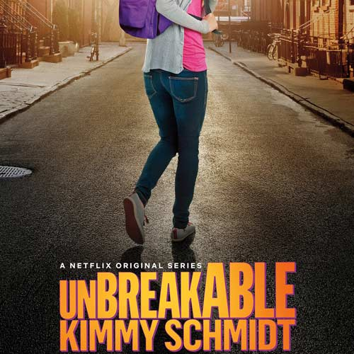 Unbreakable Kimmy Schdmit Season 4
