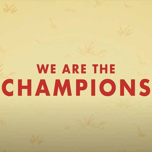 We Are the Champions Season 1