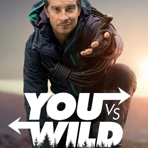 You vs Wild Season 1