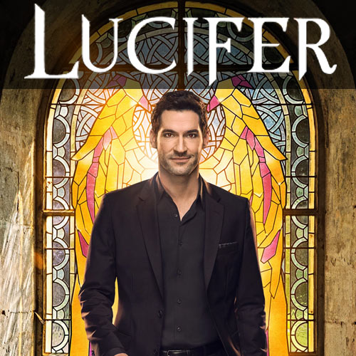 Lucifer Season 4 Remiel: Gamerheadquarters