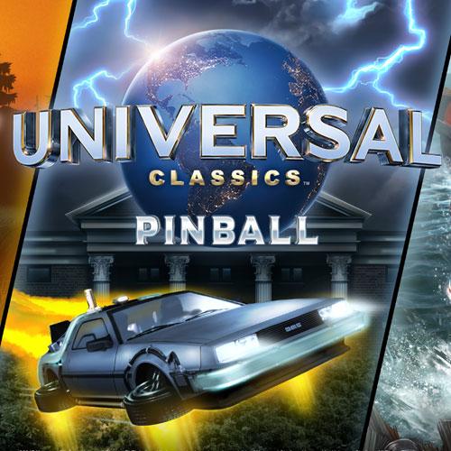 Pinball FX3 Universal Classics