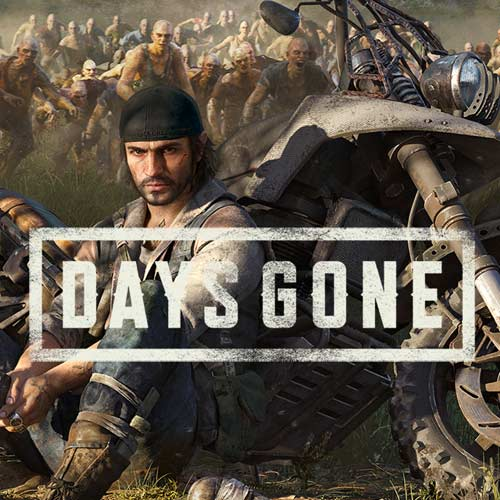 Days Gone Game of the Year