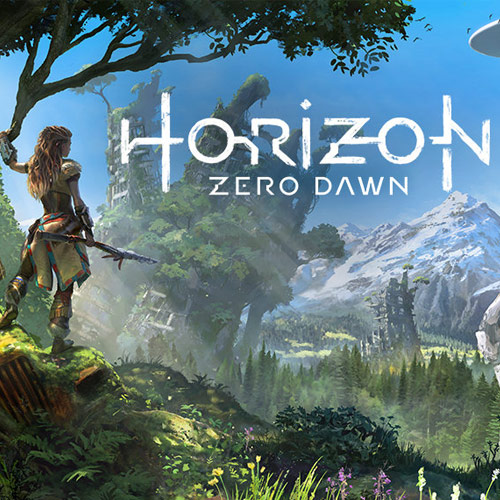 Horizon Zero Dawn Hub