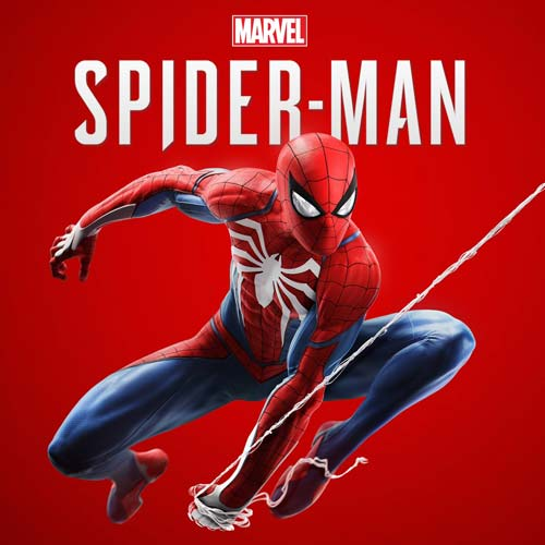 Marvel's Spider-Man Game of the Year