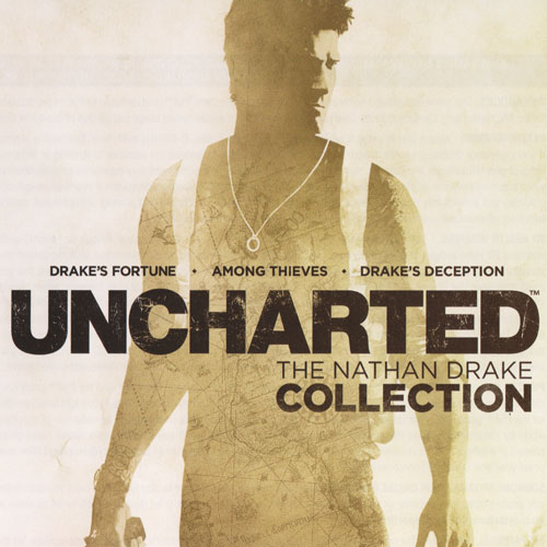 Uncharted 10 Years