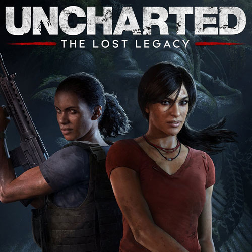 Uncharted: The Lost Legacy Walkthrough