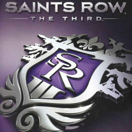 Saints Row: The Thired