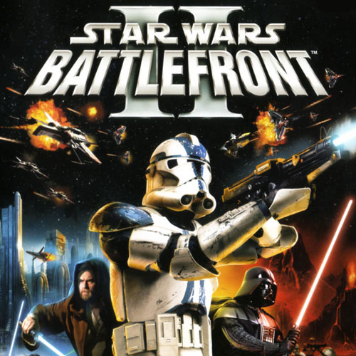 Star Wars Battlefront 2 Walkthrough