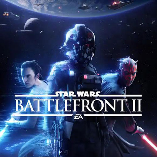 Star Wars Battlefront Hub